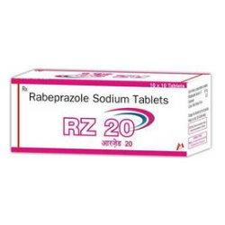 Rz-20 Sodium Tablets
