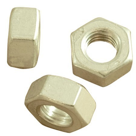 Aluminium Sprocket Nut