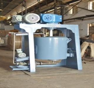 Attritors Liquid Grinding Machine