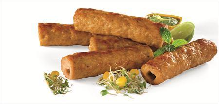Chicken Sheek Kabab