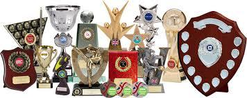 Customized Trophies And Medals