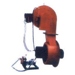 Dryer Burner For Plant in  Odhav