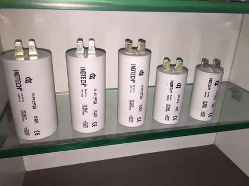 MPP Dual AC Capacitors at Best Price in Delhi, Delhi