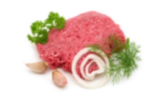 Mutton Mince