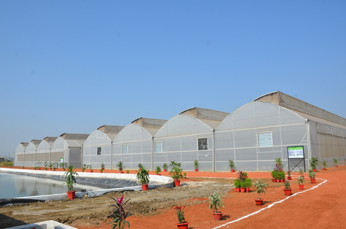 Robust Poly Houses