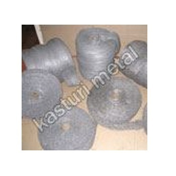 Steelwool Fiber Rolls in   Behind Anand Marble