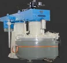 Vacuum Dissolver