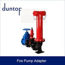 SQS100-1.6 Ground Type Fire Fighting Pump Connector