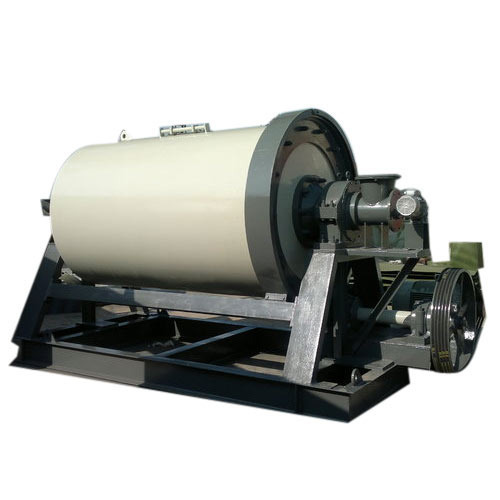 Ball Mill For Lead Oxide