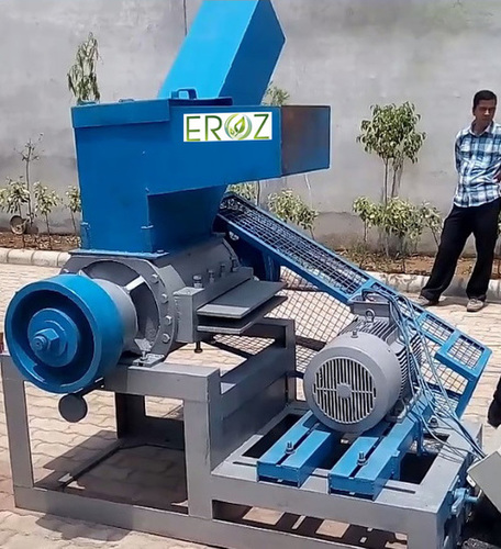 Battery Crate Crusher For Making Chips in   Mansa Road