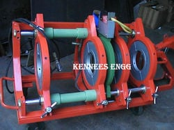 Hdpe Pipe Jointing Machines