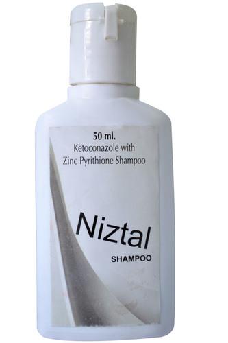 High Grade Ketoconazole Shampoo