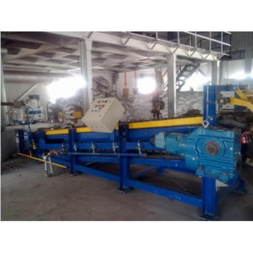 Ingot Casting Machines (Semi And Fully Automatic)