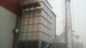 Secondary Pollution Fugitive Emission Control Systems