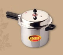 Outer Lid Cooker
