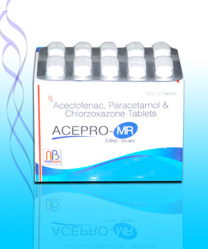 Acepro-Mr Tablets