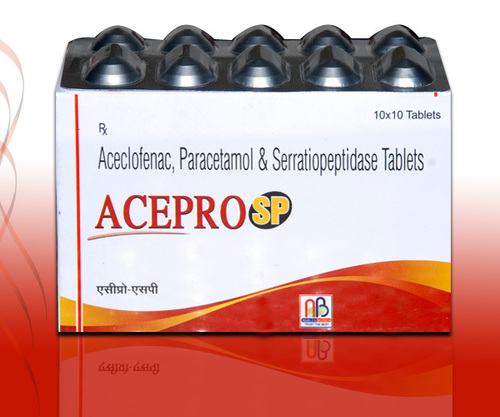 Acepro-Sp Tablets