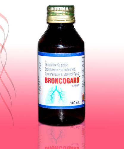 Broncogard 100ml
