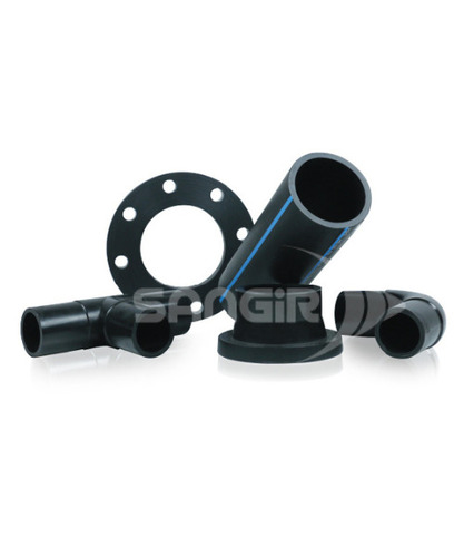 Industrial Use Hdpe Pipe