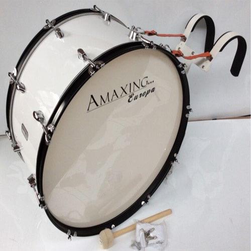 Musical Brass Drums
