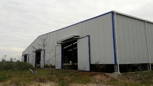 Pre Engineered Steel Buildings in  Kopar Khairne