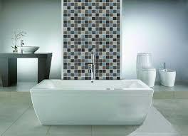 Dotted Glass Mosaic Tiles in  51-Sector