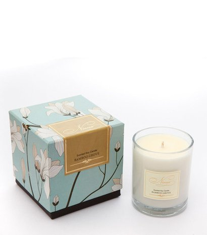 Bamboo Grove Candle