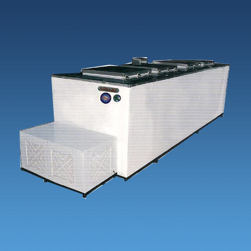 Eutectic Stationary Freezer (1000liter)