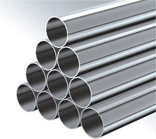 Fine Finish Stainless Steel Pipes
