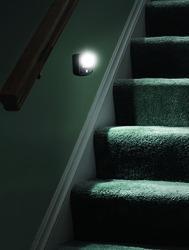 Motion Sensor Led Step Light