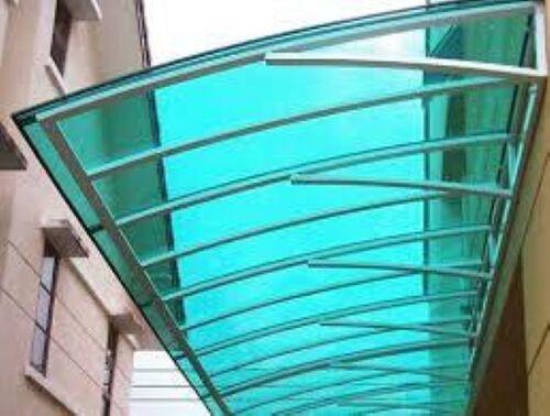 Canopy Fiber Sheet
