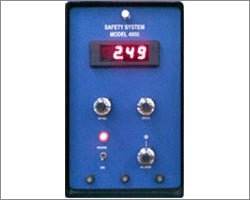 Combustible Gas Analysers