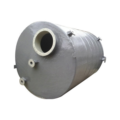 Pp Frp Reactor Vessels