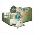 Vacuum Plodder Machine