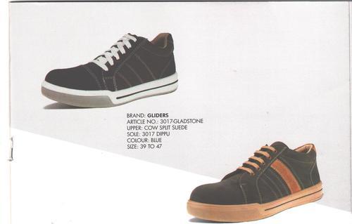 Stylish Branded Safety Shoes