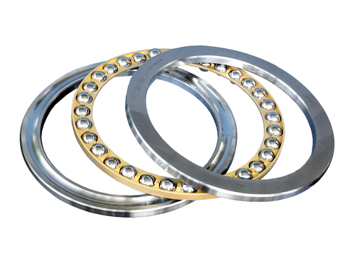 Low Cost Thrust Ball Bearings