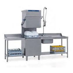 Fast Tech Commercial Dishwashers