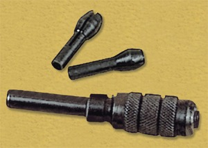 Pin Chuck Set