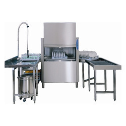 Protech Commercial Dishwashers