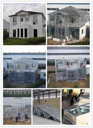 Light Gauge Framing System