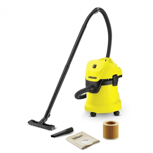 Vacuum Cleaner Karcher WD 3