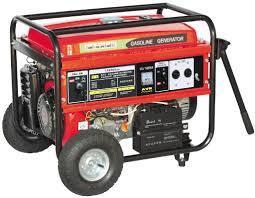 Generators Sets in  Dadar (E)
