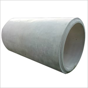 Storm Water Drainage Rcc Pipe