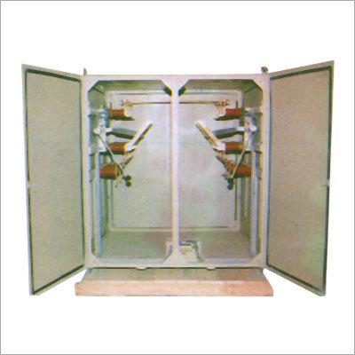 33 Kv Neutral Isolator Panels