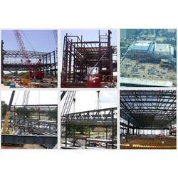 Civil And Steel Structural Engineering Consultation Services