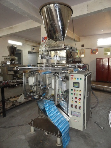 Ice Lolly Packing Machines