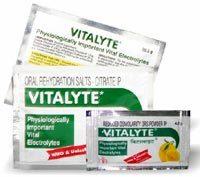 Vitalyte Ors Powder