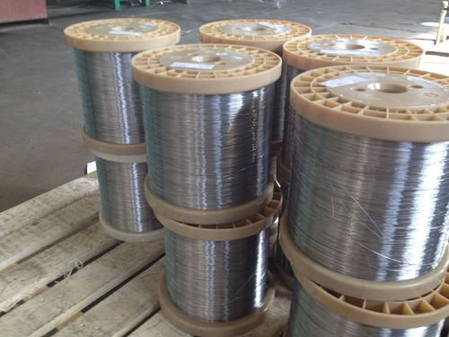 Fecral Electrical Heating Alloy Wire And Strip