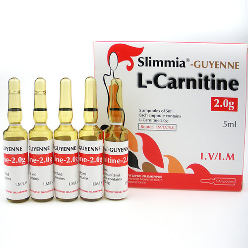 L Carnitine Injection For Weight Loss In Shijiazhuang Hebei Dawa