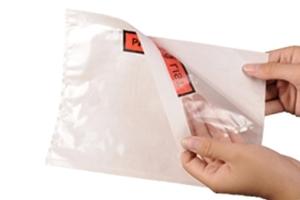 List Envelopes